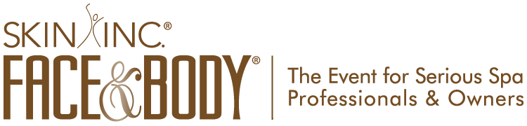 Face & Body - The Event for Serious Spa Professionals & Owners